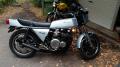 1978 Kawasaki Z1000 D1 Z1R
