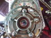 JT 41 tooth and sprocket bearing.